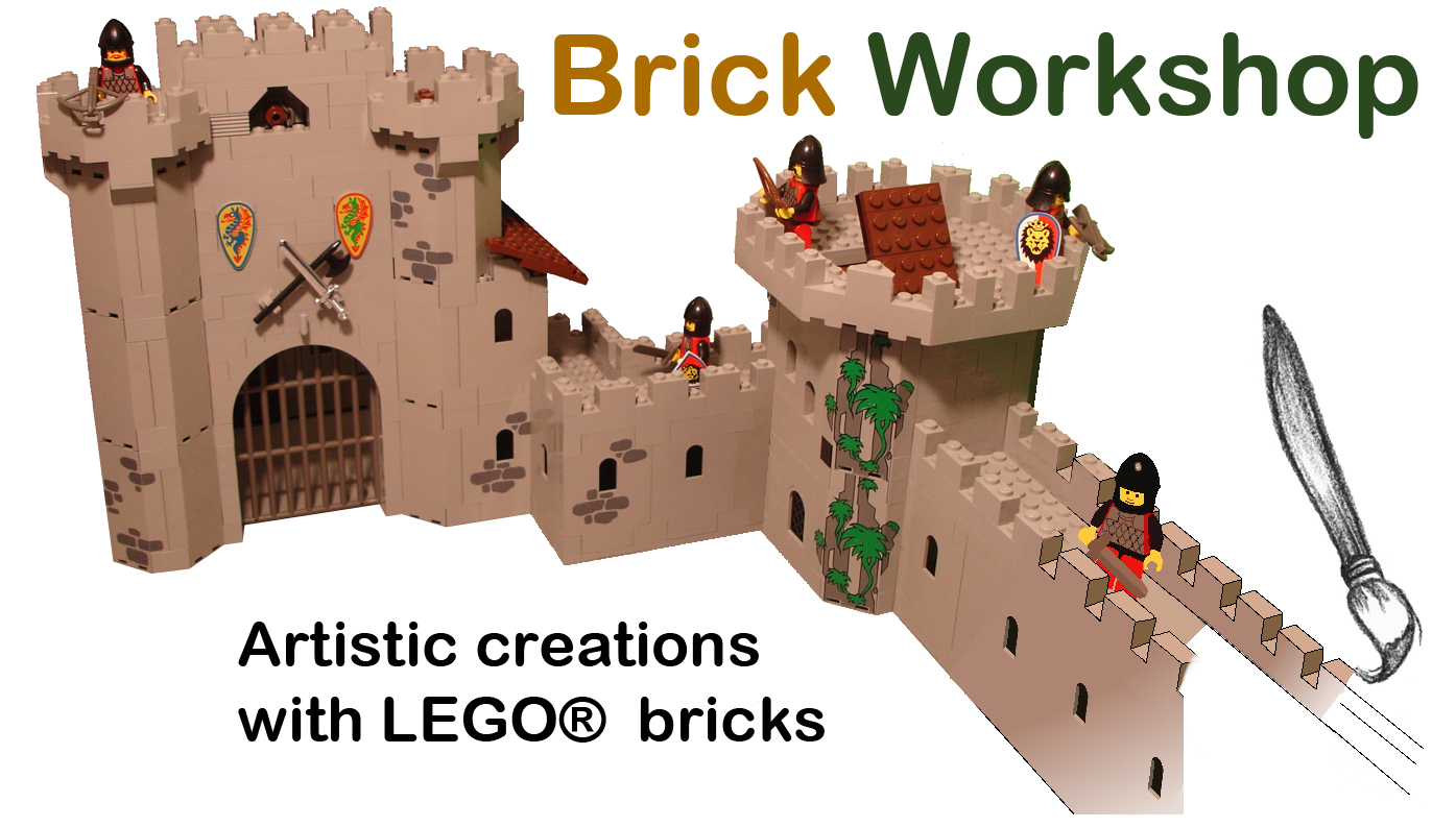 LEGO Parties, Workshops, and Events in Vancouver, BC, Canada